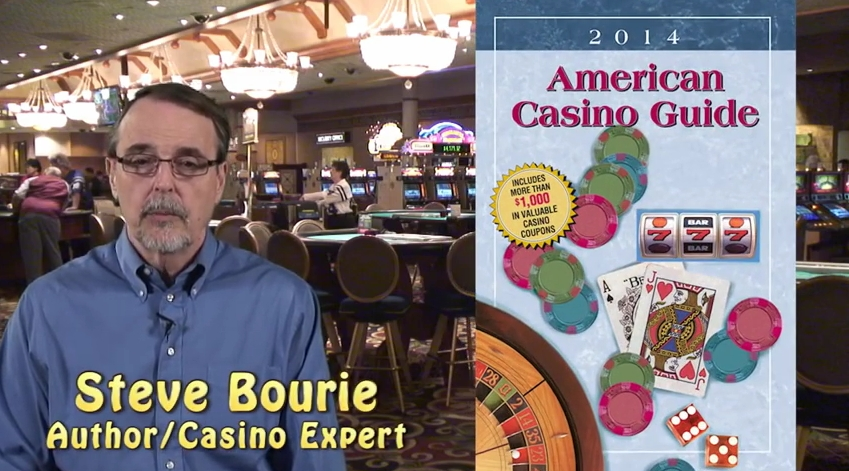 How to Play Craps and How to Win – Casino Gambling Expert Steve Bourie