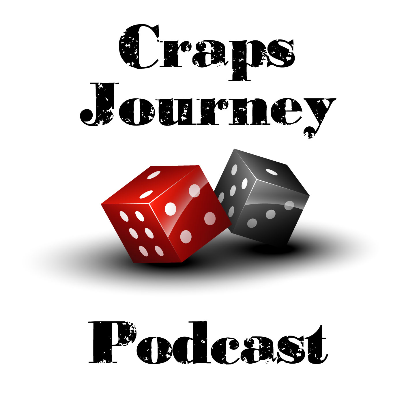 Craps Journey | Dice Setting, Dice Control, Dice Influence & Betting Strategy