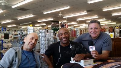Gamblers Book Club Interview With David Medansky and Mark Jackson – Greatest Craps Guru